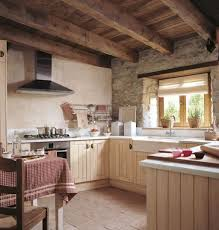 Kitchen Rustic Ideas