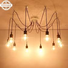 e27 bulb holder ls modern pendant lights colourful diy lighting