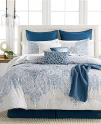Lush Decor Belle 4 Piece Comforter Set by Kelly Ripa Home Pressed Floral 10 Piece Comforter Sets Only At