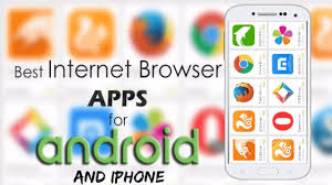 Best internet Browser for android iphone