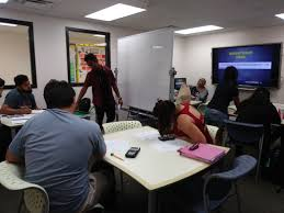 Front Desk Jobs Houston by Uhd Supplemental Instruction University Of Houston Downtown