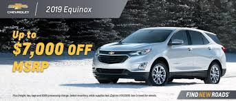 Criswell Chevrolet Of Thurmont Is Your Chevy Dealer Near Frederick, MD
