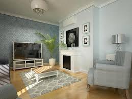 romantisches wohnzimmer is in the air