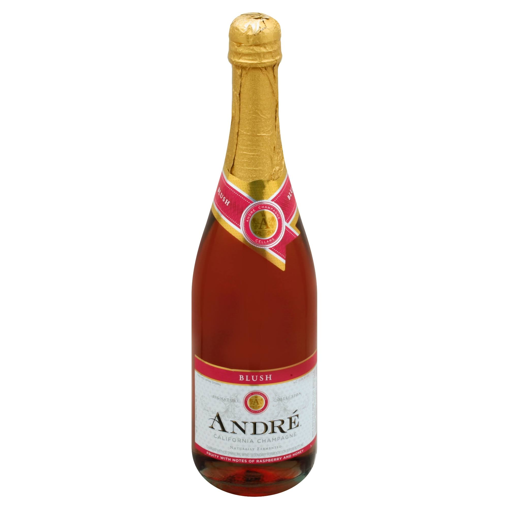 Andre Pink Champagne - United States