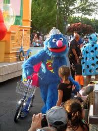 Sesame Place Halloween Parade by Parade Picture Of Sesame Place Langhorne Tripadvisor
