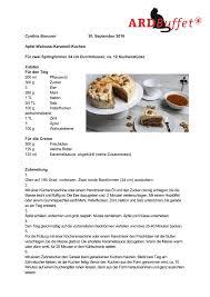 apfel walnuss karamell kuchen