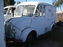 100 Divco Milk Truck For Sale SOLD 1958 DIVCO MILK TRUCK SOLD The HAMB