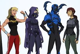 Best Halloween Episodes by 10 Best Young Justice Episodes Of All Time