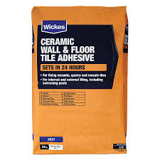 floor tile adhesives tile adhesive grout wickes co uk