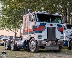 100 Buchheit Trucking Peterbiltcabover Hash Tags Deskgram