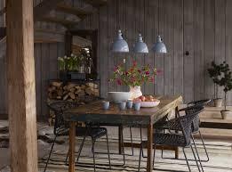 Modern Industrial Style Interior Design Rustic European Home