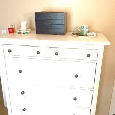 Hemnes 3 Drawer Dresser Blue by Ikea Hemnes 6 Drawer Dresser Blue Oberharz