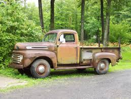 Summary -> Obsolete Pickup Parts Ford Trucks Old Antique Parts 1948