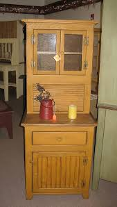 Primitive Hoosier Cabinets For Sale