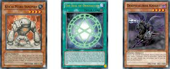 yugioh seal of orichalcos deck yu gi oh trading card the seal of orichalcos is here