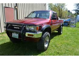 1990 Toyota Pickup For Sale | ClassicCars.com | CC-1088529 1990 Toyota Tacoma Pickup Truck Item G4610 Sold Septemb Cendejas 1988 Regularcabshortbed Specs Photos Toyota 4x4 Prunner Sell Or Trade Ttora Forum Pickup 4 Pinterest And Trucks Dlx Extracab H5554 N 1993 Strongauto Capsule Review 1992 The Truth About Cars 50 Best Used For Sale Savings From 3539 Overview Cargurus Twelve Trucks Every Truck Guy Needs To Own In Their Lifetime Auto Parts Australia Kellys Wrecking Informations Articles Bestcarmagcom
