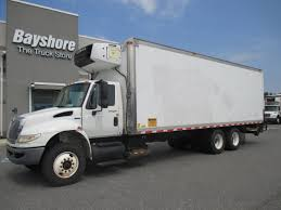 2009 INTERNATIONAL 4000 SERIES 4400 REEFER TRUCK FOR SALE #1037 Used 2011 Intertional 4300lp Box Van Truck For Sale In New Right Hand Drive Trucks 817 710 5209right Used Limo For Sale Intertional 4700 Armored 2009 4000 Series 4400 Reefer 1037 New And Trucks Packer City Up 2006 9200 Tandem Axle Daycab Ms 6384 4300 Beverage 3050 Flatbed 1999 2554 Single Axle Box Truck For Sale By Arthur Elegant In Ct Has Grain Silage
