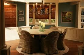 Beach House Dining Room From Quotgrace And Frankiequot Idea