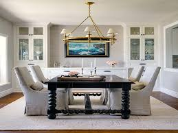 Dining Room Buffet Design Ideas Large And Hutch Cabinets Modern Table Lamps