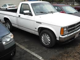 100 Used Dodge Dakota Trucks For Sale 1990 Overview CarGurus