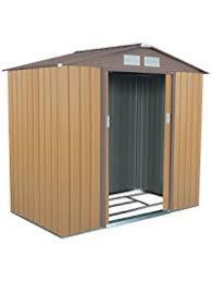 sheds storage sheds garden store amazon com