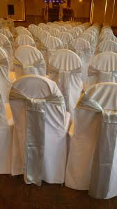 White Banquet Chair Covers With Silver Satin Chair Sashes.   Rentals ... 100 Silver Satin Chair Cover Sash Bows For Wedding Party Rosette Stretch Banquet Spandex Amazoncom Vlovelife Sashes Tie Ribbon Purple Wedding Linens New Party Black Covers Ircossatinwhiteivorychampagnesilverblack250 Lets Linentablecloth Ivory Off White Draped Chameleon Social Shopfront Of Lansing Table Decorations Vevor Pcs Bow Decoration Rose Gold Blush Universal Efavormart Rental Back Louise Vina Event Sage Green Right Choice Linen