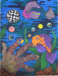 Bathtub Gin Nyc Menu by Tammy Bick U0027s Phish Drawings U2013 Superball Ix Bathtub Gin And More