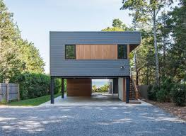 100 Resolution 4 North Fork Bay House Architecture