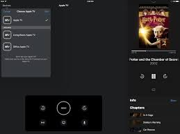 Apple Adds iPad Support to Apple TV Remote App Mac Rumors