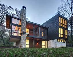 104 Contempory House Building A Modern Home Vs Contemporary 4 Differences