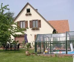 devenir chambre d hote chambres d hôtes en alsace avec piscine gîte de la tulipe à
