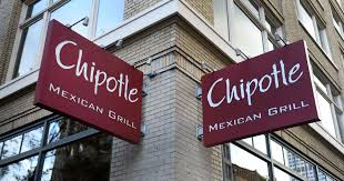 Chipotle Halloween Special 2015 by Chipotle Hopes Free Food Will Lead To Forgiveness Cbs News
