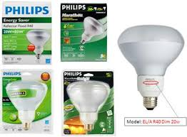 philips dimmable reflector cfl bulbs recalled for crashing on