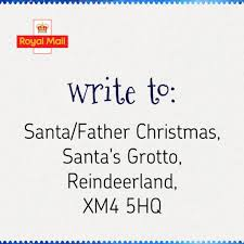 Letters From Father Christmas Uk Tolkien Quotes Free Letter Royal