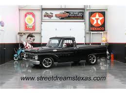 1964 Ford F100 For Sale | ClassicCars.com | CC-1064983
