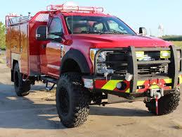 100 Brush Trucks Portland Fire Rescue OR Job No 14348 Skeeter
