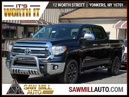 2014 Used Toyota Tundra (Trade In) SR5 Crew Max At Saw Mill Auto ... 2001 Dodge Ram 1500 Truck 4x4 Quad Cab Unique 2003 2500 Used Toyota Car And Parts For Sale Page 5 28 Used Toyota Parts Car Truck Mount Airy Dealer Serving Galax 44 Arrivals At Jimus March Rhyodajimsblogspotcom Tacoma Tonneau Cover Oem Aftermarket Replacement Centre New Trucks In Collingwood 2005 Gmc Yukon Slt 53l Subway Inc 1985 Toyota Pickup Cars Midway U Pull Nice Great 2017 Tundra Trd Pro Htf At Jims 1991 Pickup