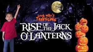 Westbury Gardens Halloween by Rise Of The Jack O U0027lanterns Halloween Event Santa Anita Park