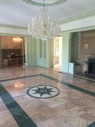 green pink marble floor replace or other suggestions