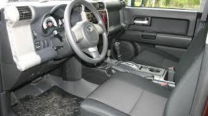 Used Toyota FJ Cruiser Review - 2007-2014