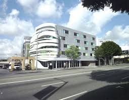 100 Tighe Architecture LaBreaProjectRendering Tighe Architects West Hollywood
