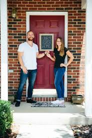 New First Home Photoshoot Ideas