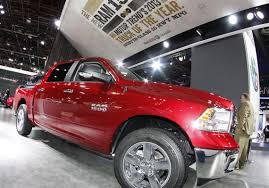 100 Best Trucks Of 2013 Chrysler Recalling Nearly 46000 Ram Trucks Toledo Blade