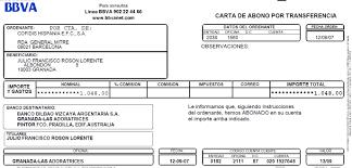 Los Cheques Originales De La Corrupción De Saca