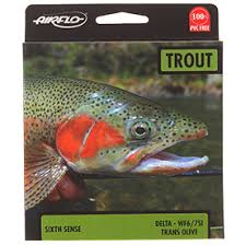 sink tip fly lines taimen