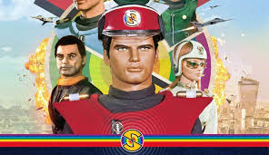 Captain Scarlet 50th Anniversary Sets From Big Finish