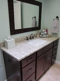 Single Sink Bathroom Vanity With Granite Top by Update Your Bathrooms With A Granite Vanity Top U2013 Future Expat