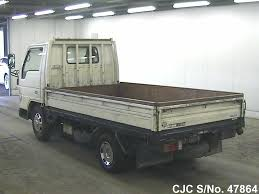 1994 Mazda Titan Truck For Sale | Stock No. 47864 | Japanese Used ...