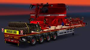 Farming Simulator 17 Cargo Pack V1.0 For Euro Truck Simulator 2 ...