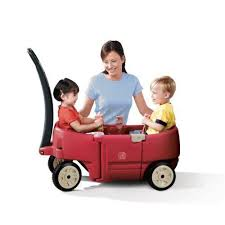 Step2 Roller Coasters Wagons U0026 by Step 2 Ebay